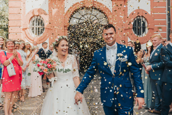 Hochzeitsfotograf Köln, Hochzeitsreportage Bonn