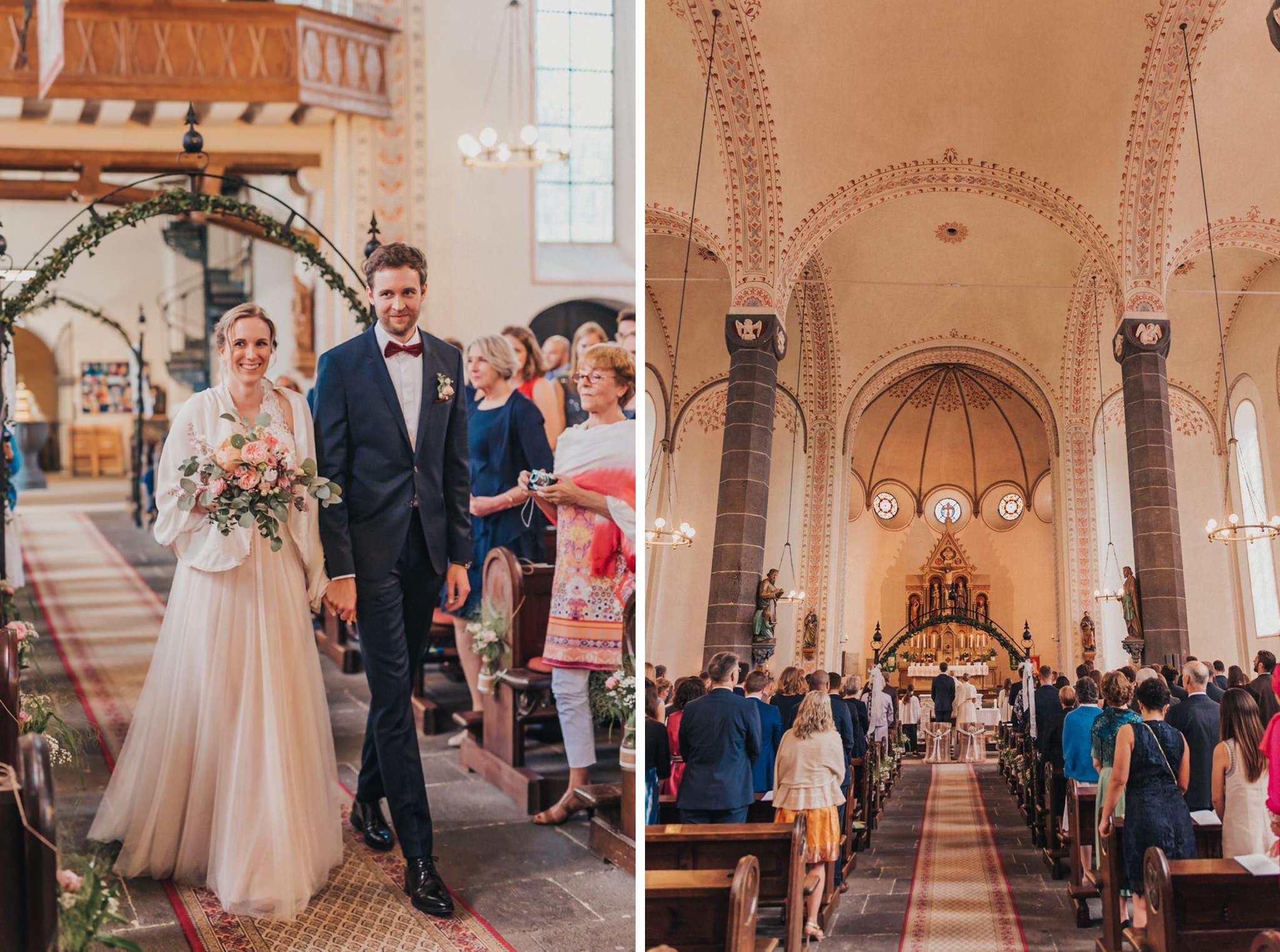 Freie Trauung Gut Nettehammer Hochzeitsfotograf Köln